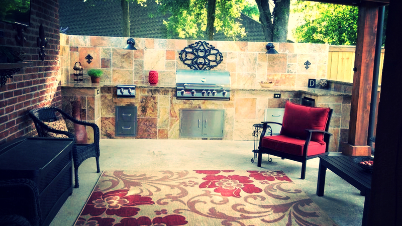 Paradise Pools and Patios in Lafayette, LA